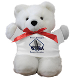 Shop for WWRA Products including the RA Bear!